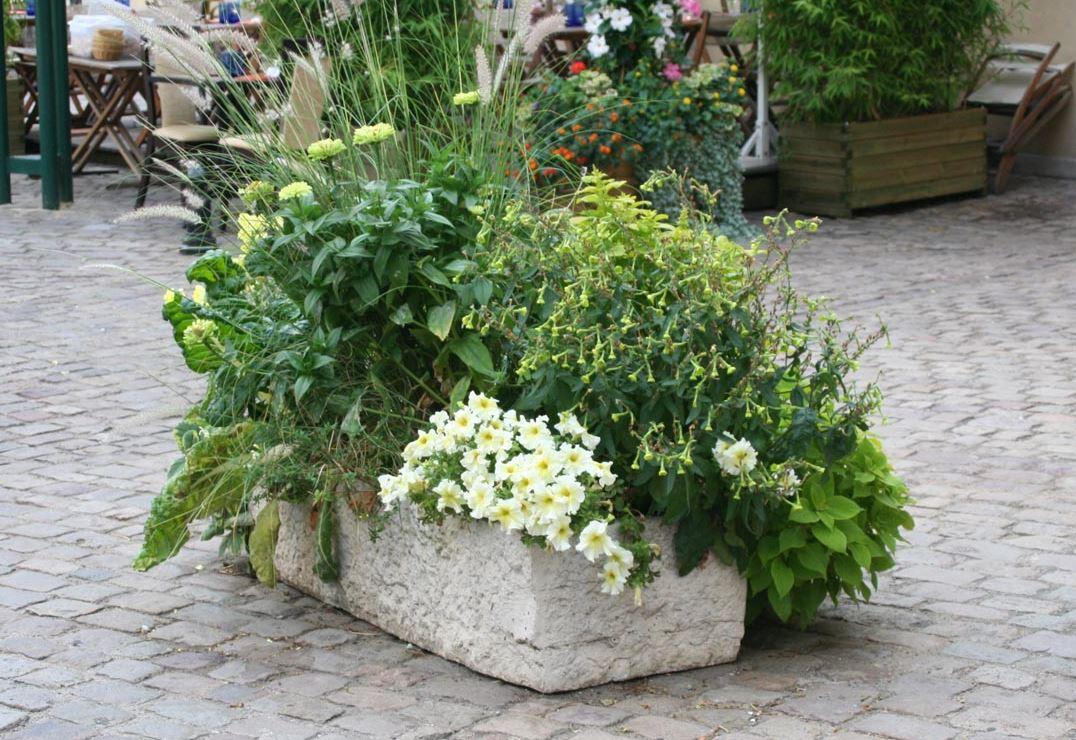 auge-bac-fleurs-mobilier-urbain-pierre-bourgogne-reconstituee