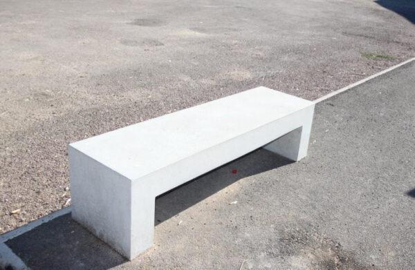 banc espaces publics