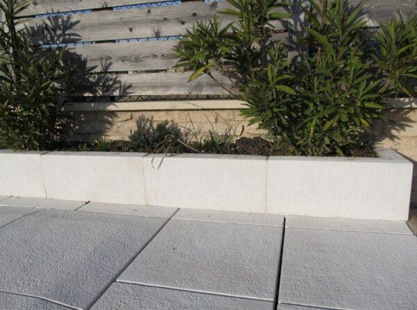 bordure beton