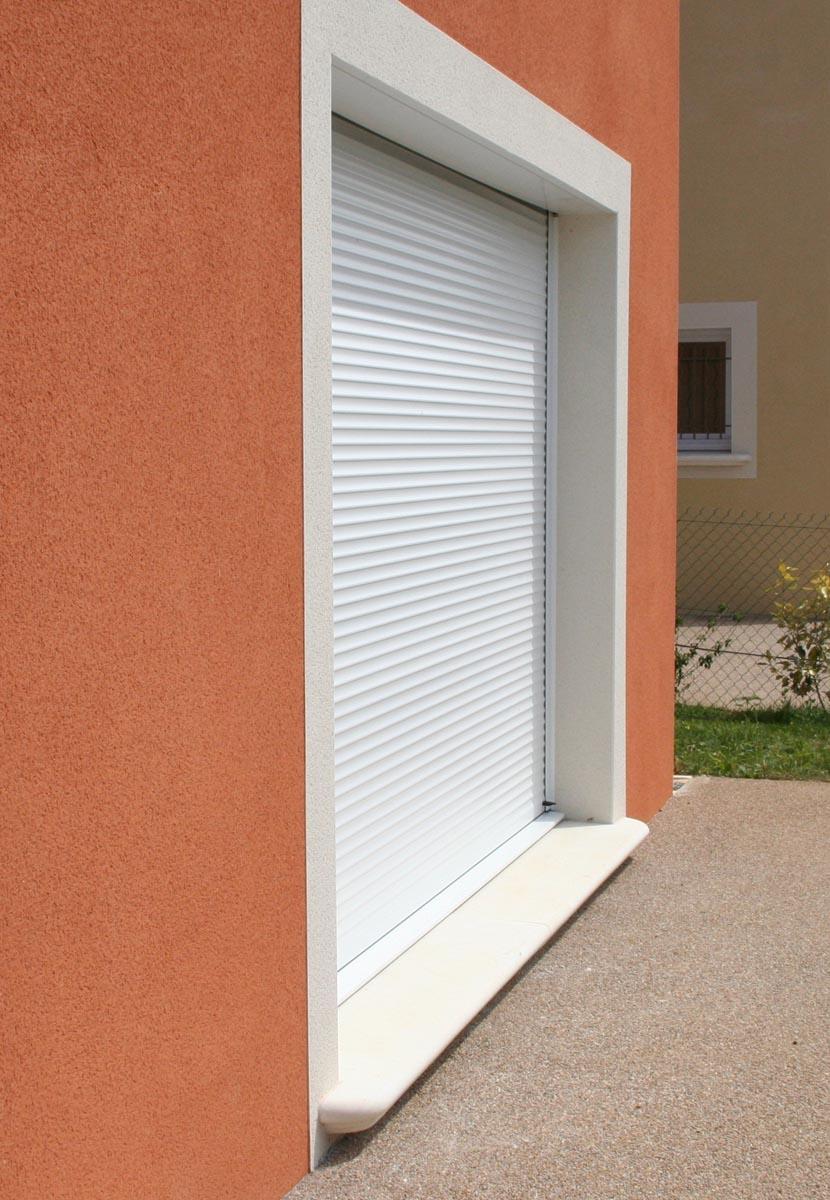 Seuil Pour Porte Et Porte Fenêtre Avec Isolation Provençal