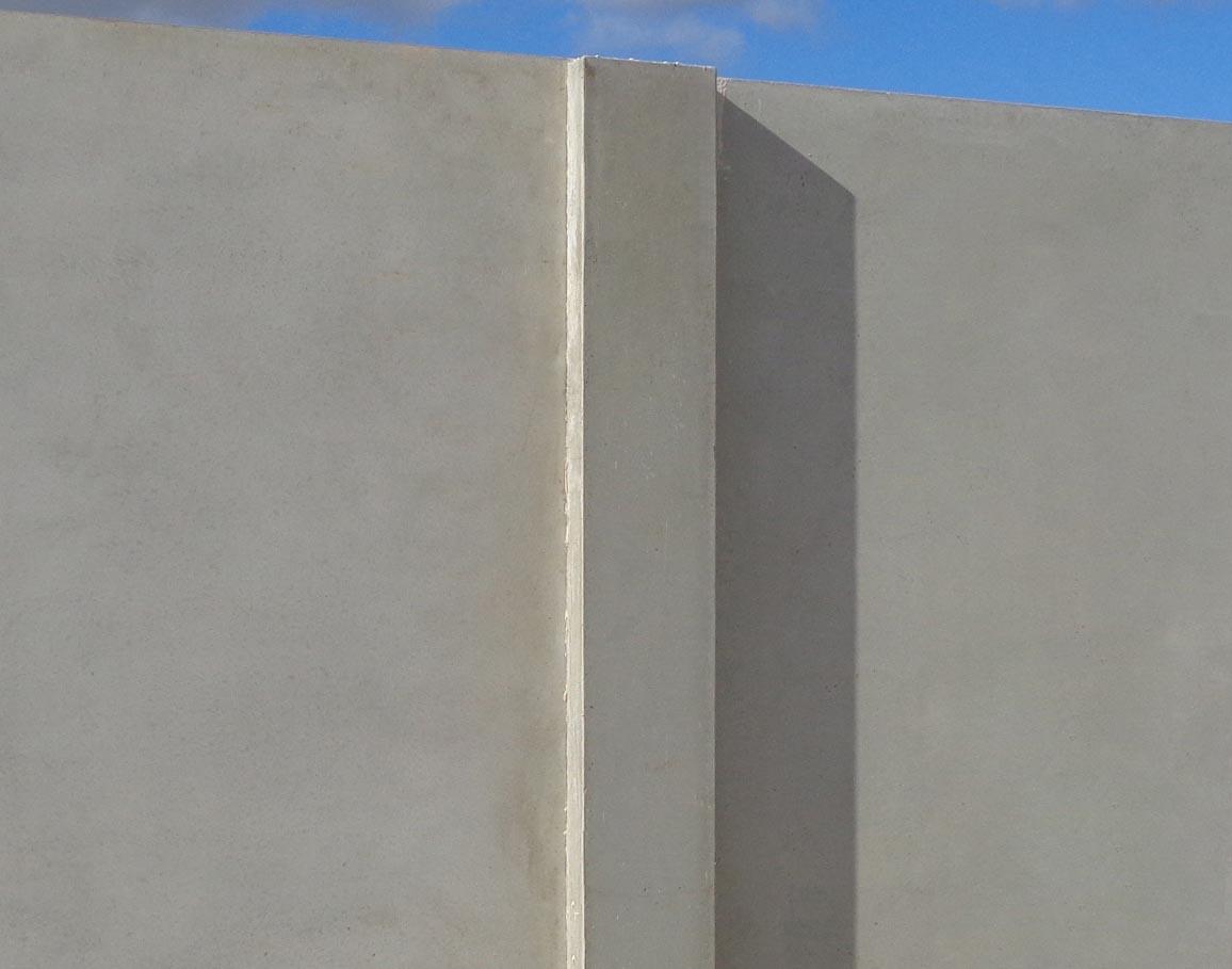 Prix D Un Mur De Cloture En Plaque De Beton plaque béton pour clôture - www.pierre-alentour.fr