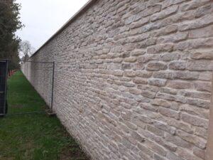 parement mural bourgogne