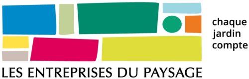 Logo l'Union Nationale des Entreprises du Paysage