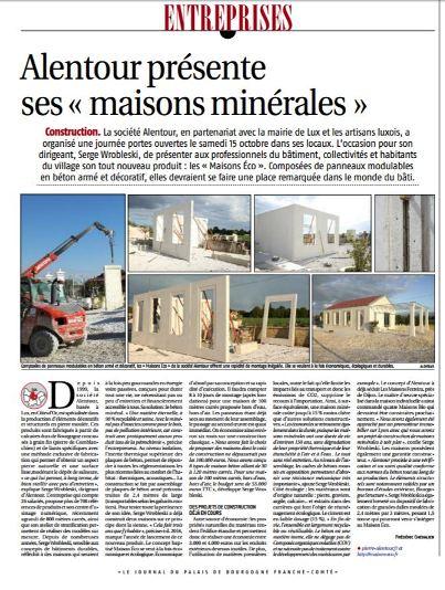 Alentour-presente-maisons-minerales-article-le-journal-du-palais-novembre-2016