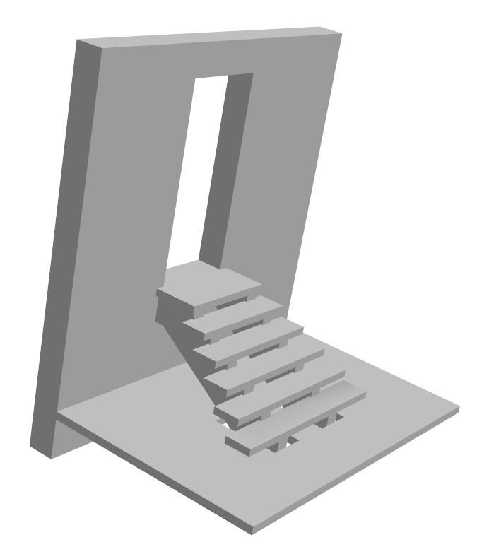 L.1-Crémaillère