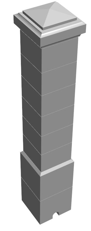 U.7-pilier 44