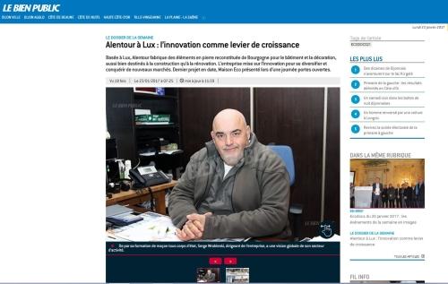 Ecodocs-Bien-Public-Serge-Wrobleski-Alentour-Lux-Cote-d-Or-pierre-reconstituee-article-en-ligne-bien-public-2