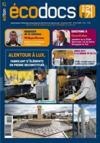 Ecodocs-article-Serge-Wrobleski-Alentour-Lux-Cote-d-Or-pierre-reconstituee-la-une-3